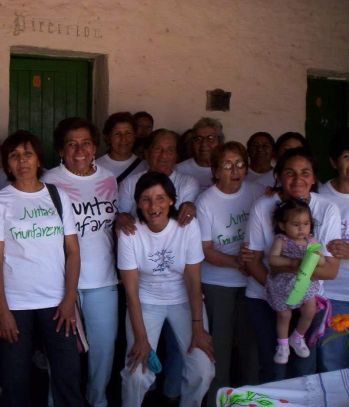 Defensoras de Derechos Ambientales en el Chaco Americano